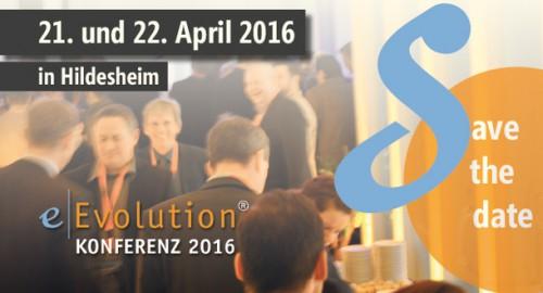 eEvolution-Konferenz