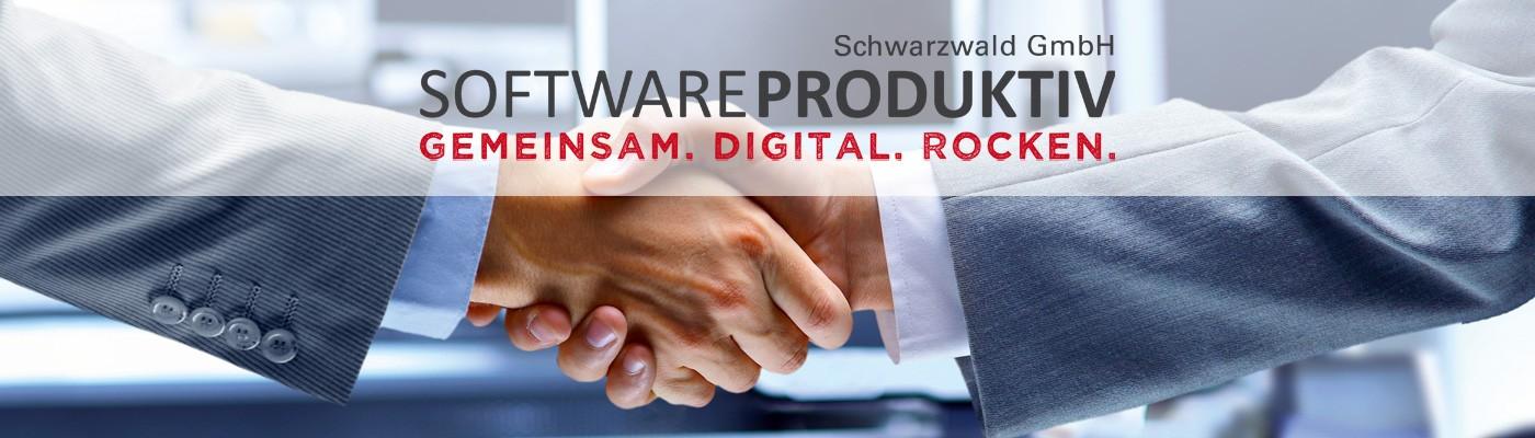 softwareproduktiv Schwarzwald GmbH